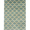 Ottomanson Royal Sage Green Area Rug