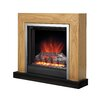 BeModern Devonshire Electric Fireplace