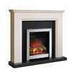 BeModern Westcroft Electric Fireplace