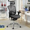 Serta at Home Rincon Mesh Executive Office Chair