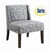 Serta at Home Somerset Slipper Chair