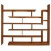 "Brave Space Design Major 78.5"" Accent Shelves Bookcase"