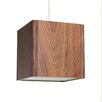 Brave Space Design Light Block Geometric Pendant