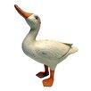 Design Toscano Statue Rustic Duck Standing