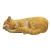 Design Toscano Statue Sleeping Cat