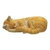Design Toscano Statue Sleeping Cat