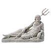 Design Toscano Neptune of St. John Statue