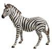 Design Toscano Zora Zebra Statue