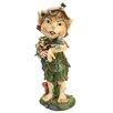Design Toscano Garden Division Pixie Perry Elfin Statue