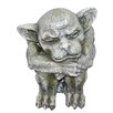 Design Toscano Statue Ashes the Gargoyle