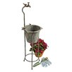 Design Toscano Novelty Vintage Faucet Planter