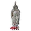 Design Toscano Statue Sukhatohai Budda