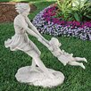 Design Toscano Statue Summers Joy