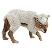 Design Toscano Statue Wolf in Sheeps Clothing