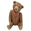 Design Toscano Statue The Presidents Teddy Bear