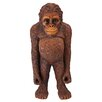 Design Toscano Statue Java the Bashful Orangutan