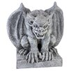 Design Toscano Statue Gomorrah the Gargoyle