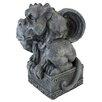 Design Toscano Statue Nags Head Pub Gargoyle