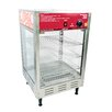 Paragon International Hot Food Humidified Display Cabinet