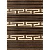 Ralph Lauren Home Crosby Evening Brown/Multi Rug