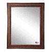 Rayne Mirrors Ava Countryside Pine Wall Mirror