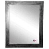Rayne Mirrors Ava Grain Wall Mirror