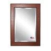 Rayne Mirrors Jovie Jane Western Rope Slim Wall Mirror
