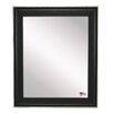 Rayne Mirrors Ava Vintage Black Mirror