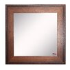 Rayne Mirrors Timber Estate Wall Mirror