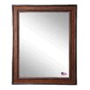 Rayne Mirrors Ava Country Pine Wall Mirror