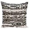 e by design Abstract Euro Pillow