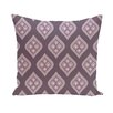 e by design Animal Magnatism Geometric Throw Pillow