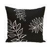 e by design Floral Throw Pillow