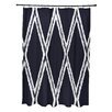 e by design Gate Keeper Shower Curtain