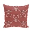 e by design On the Line Geometric Print Throw Pillow