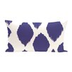 e by design Abstract Decorative Outdoor Pillow