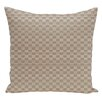 e by design Geometric Decorative Floor Pillow