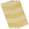 e by design Windward Stripes Napkin (Set of 4)