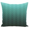 e by design Stripe a Balance Throw Pillow