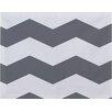 e by design Geometric Decorative Placemat (Set of 4)