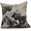 e by design Flipping for Fall Memories Floral Throw Pillow