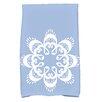e by design Happy Hippy Hand Towel