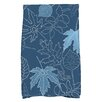 e by design Flipping for Fall Hand Towel