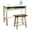TMS Madison Study Writing Desk & Chair Set
