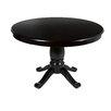 TMS Lana Pedestal Dining Table