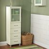 """TMS 15.75"""" x 51.6"""" Freestanding Cabinet"""