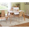 TMS Beatrice 5 Piece Dining Set