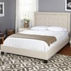 TMS Cortina Queen Panel Bed