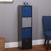 """TMS 43.5"""" Cube Unit Bookcase"""
