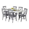 TMS Albury 7 Piece Dining Set